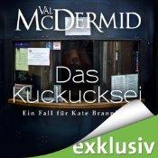Kuckucksei Val McDermid