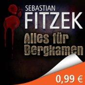 Sebastian Fitzek - Alles für Bergkamen