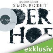 Der Hof von Simon Beckett
